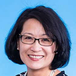 Prof. Betty Lin